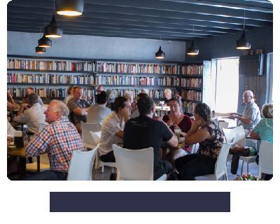 Noordhoek Unplugged | Good Neighbours