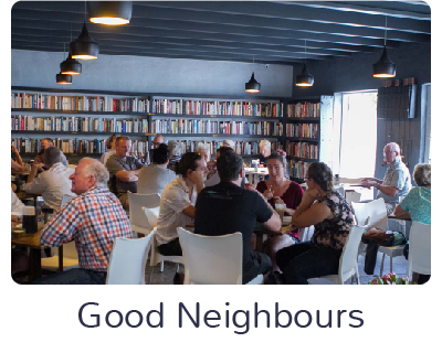 Noordhoek Unplugged | Good Neighbours